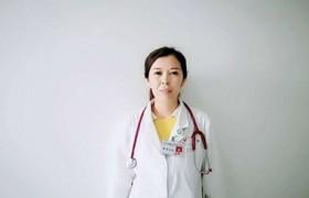 新疆郭红医生:孩子矮小长不高该怎么办?