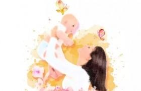 【母亲节】感恩母爱,携手医博,暖心告白
