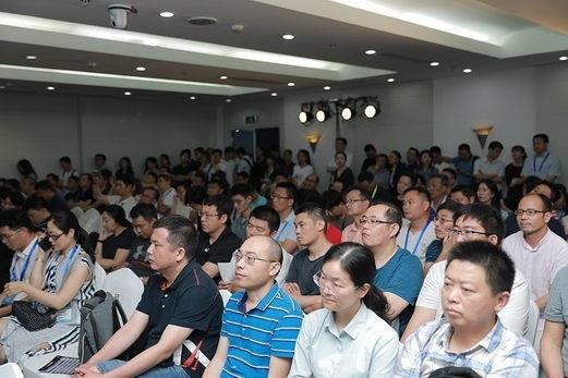 """北大医信CEO陈中阳:""""3+1""""战略助推""""信""""生态联盟体系构建"""
