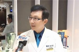 知名减重医师接受采访:喝冰水能减重!
