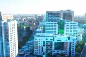 华为智慧化、轻量化数据基础设施助力广东省二医院区全场景智能