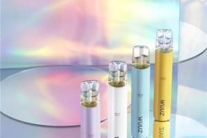 武汉电子烟展启幕,闪雾科技将携最新产品亮相登场