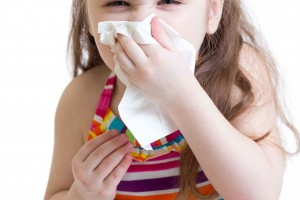 小儿风热感冒的症状小儿风热感冒的持续时长