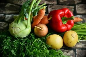 含碘高的蔬菜食物有哪些吃什么食物可以补碘