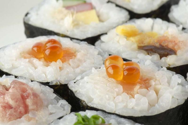 海苔卷的副作用有哪些海苔卷的营养价值