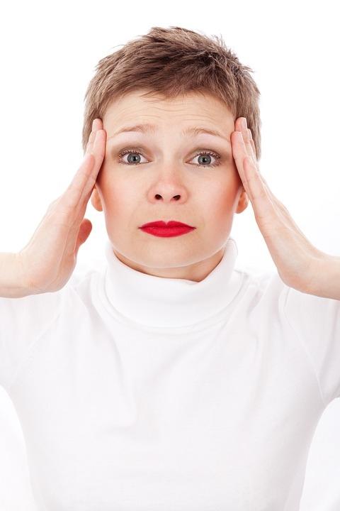 偏头痛眼睛疼偏头痛的健康须知